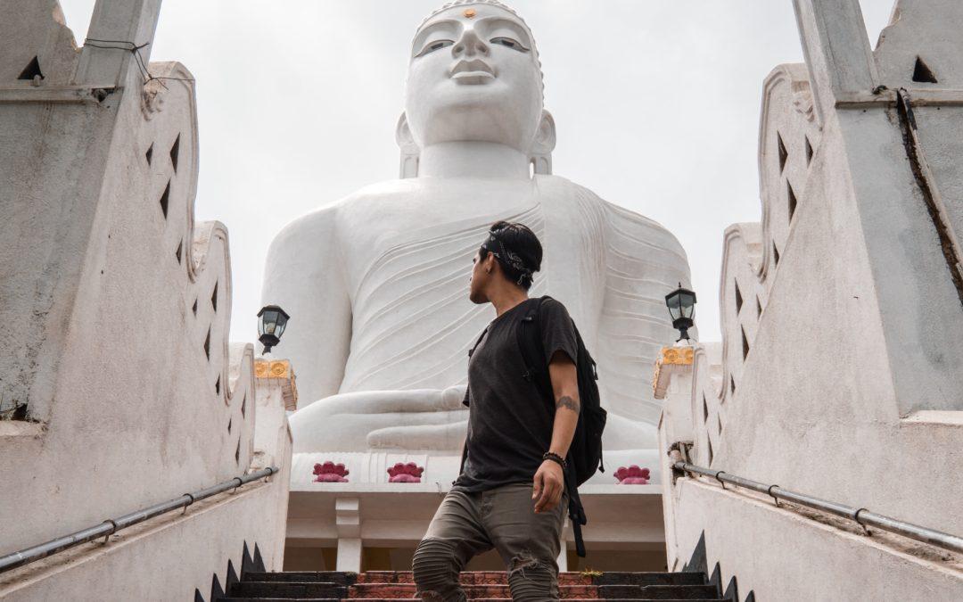 Religion Explored in Sri Lanka