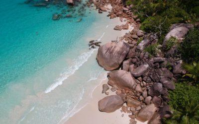 Seychelles A Brief History