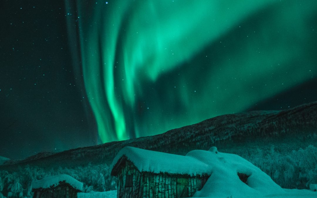 Alta Norway – A search for the Northern Lights
