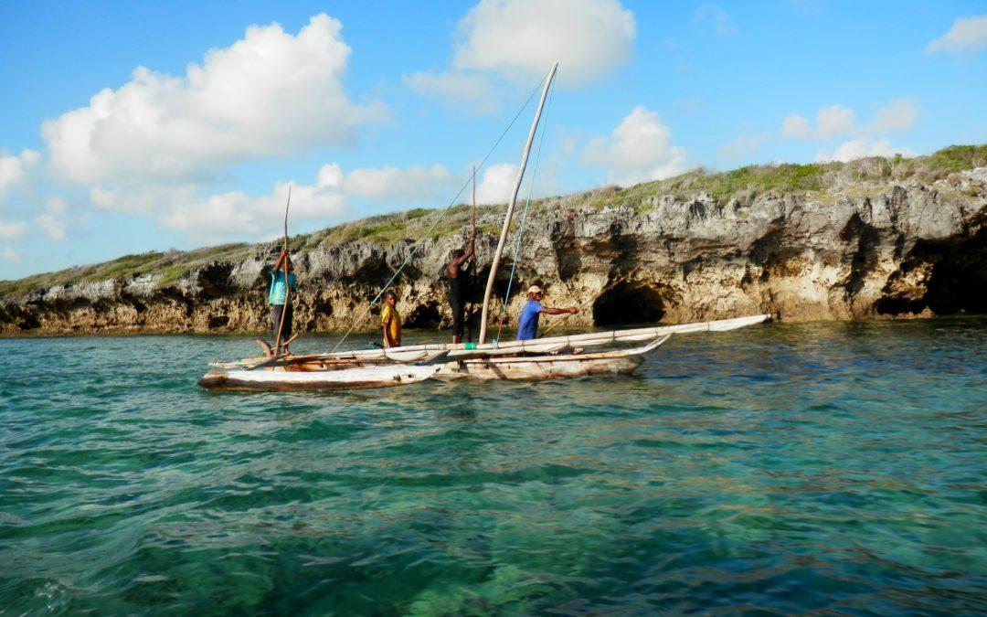 The Back Story of Zanzibar