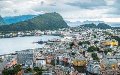 Top 5 Things to do in Alesund