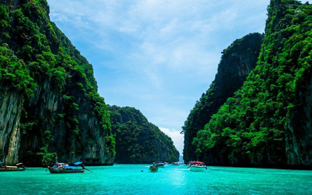 Explore Phuket