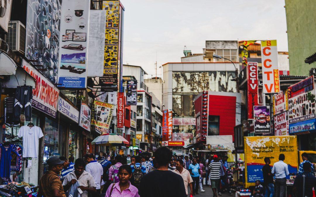 Colombo – A historical story