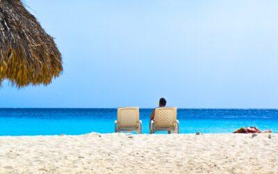 Curacao the island of healing